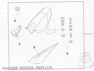 (08f63-mfl-870a) Hugger Candy Tahitioa
