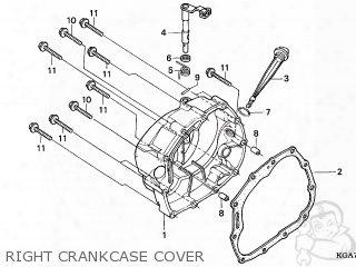 (22810-kga-k60) Lever Comp,clutch