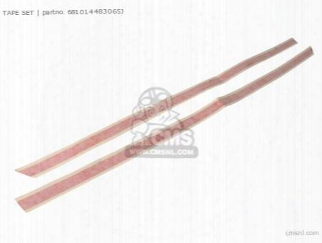(68101-44831-65j) Tape Set