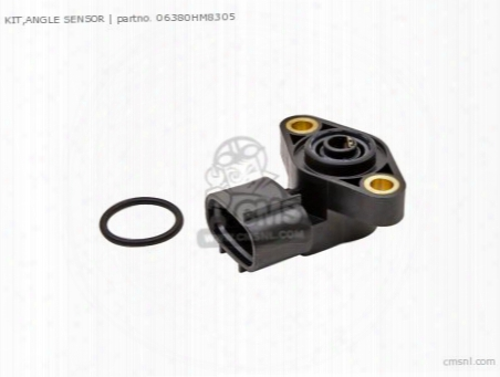 Kit,angle Sensor