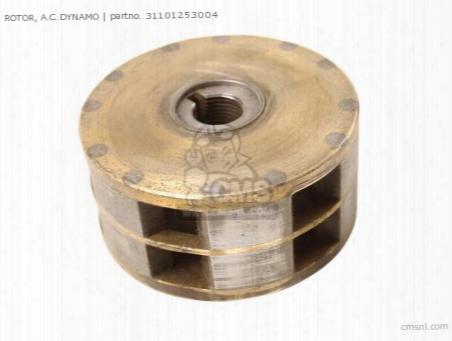 Rotor, A.c.dynamo