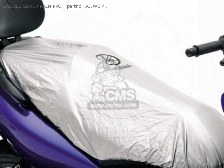 Saddle Cover Rain Protection