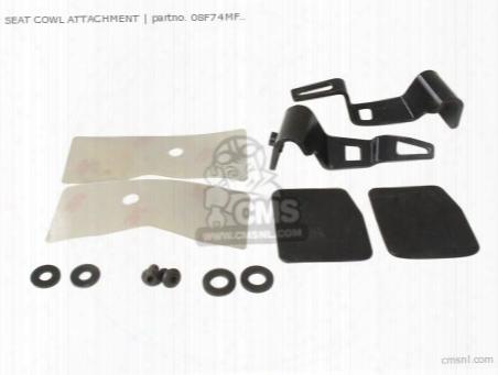 Seat Cowl Attachment