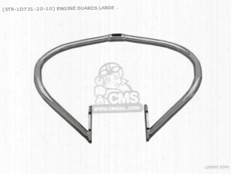 (str1d7312010) Engine Guards Large