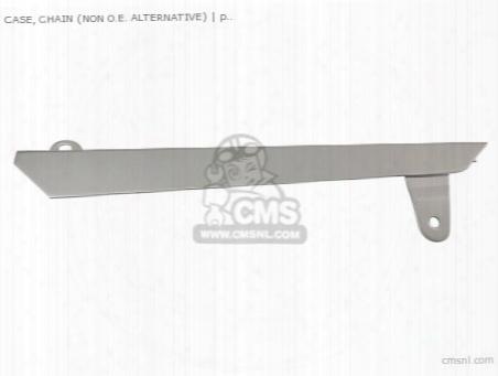 (40510-045-415p) Case, Chain (chrome) (non O.e. Alternative)