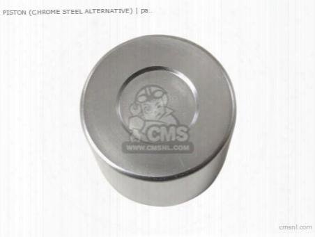 (45107-300-004p) Piston (non O.e. Alternative)
