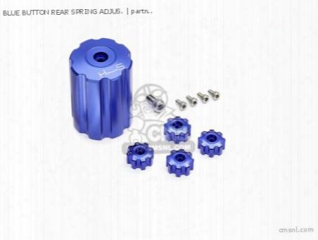 Blue Button Rear Spring Adjus.