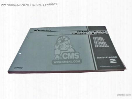 Cb1300s8.s9.a8.a9