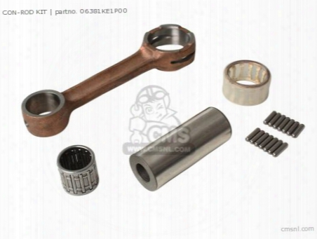 Con-rod Kit
