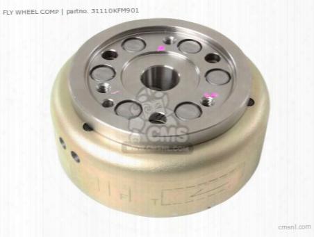 Fly Wheel Comp