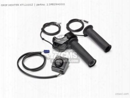 Grip Heater Xt1200z