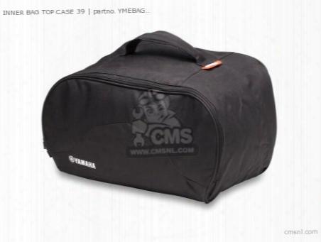 Inner Bag Top Case 39l