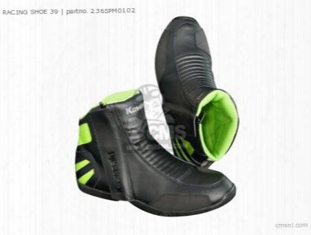 Racing Shoe 39