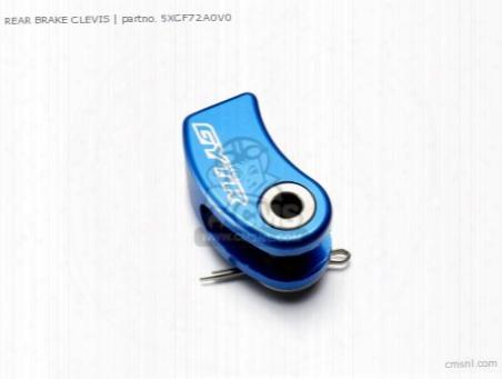 Rear Brake Clevis