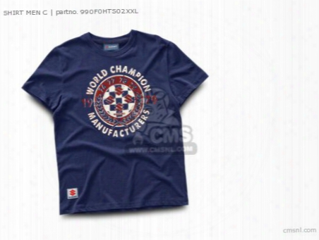 Shirt Men C