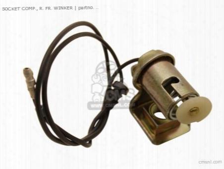 Socket Comp., R. Fr. Winker