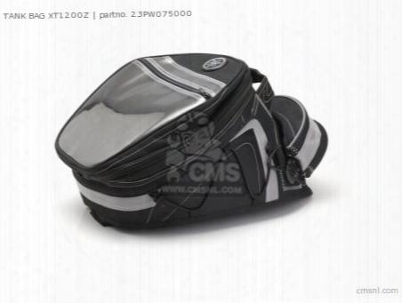 Tank Bag Xt1200z