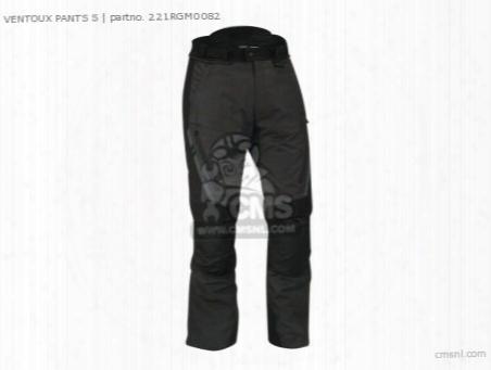 Ventoux Pants S