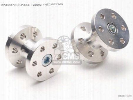 Workstand Spools