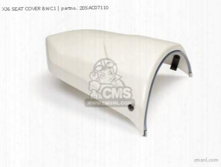 Xj6 Seat Cover Bwc1