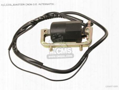 A,c,coil,ignition (non O.e. Alternative)