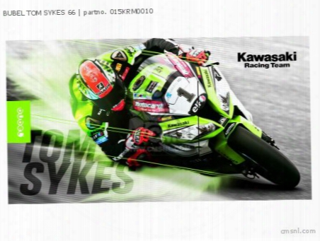 Bubel Tom Sykes 66