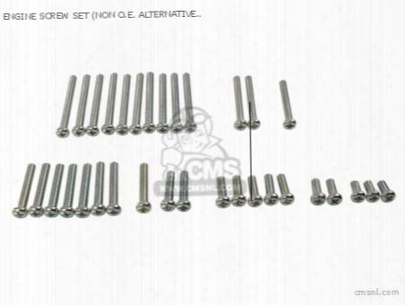 Engine Screw Set (non O.e. Alternative)