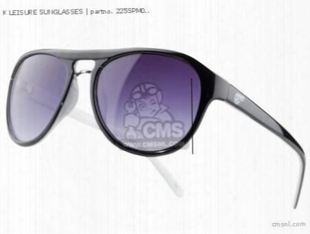 K Leisure Sunglasses