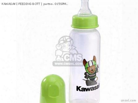 Kawasaki Feeding Bott