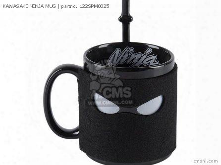 Kawasaki Ninja Mug