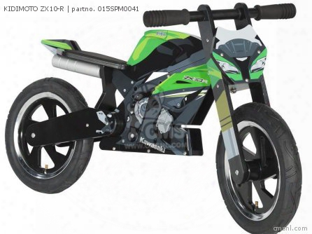 Kidimoto Zx10-r