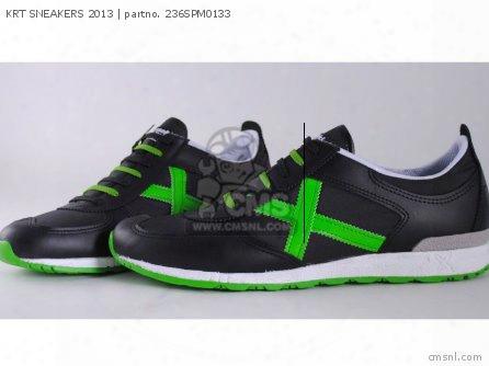 Krt Sneakers 2013