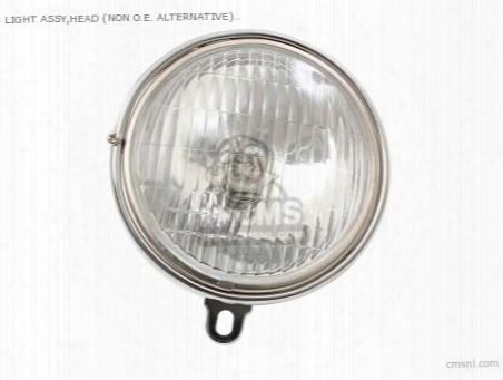 Light Assy,head (non O.e. Alternative)