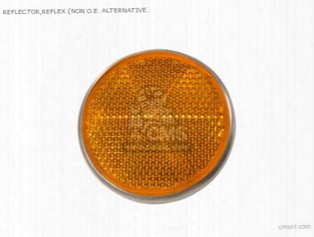Reflector,reflex (non O.e. Alternative)