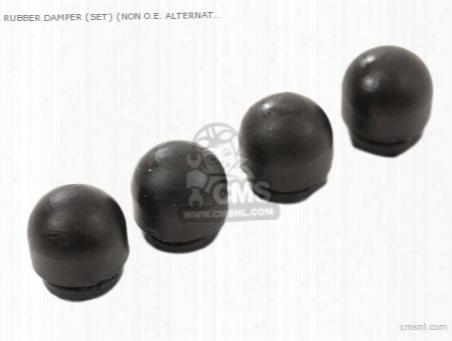 Rubber Damper (set) (non O.e. Alternative)