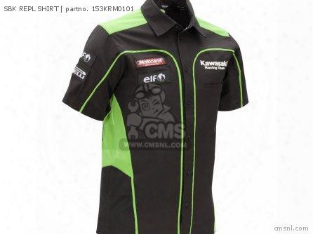 Sbk Repl Shirt