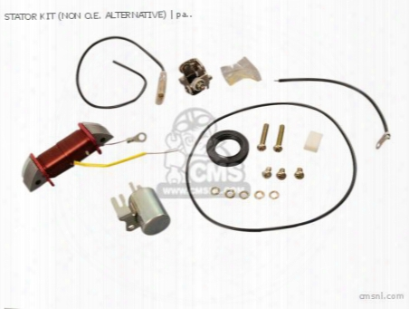 Stator Kit (non O.e. Alternative)