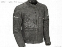 ASPHALT LEATHER JACKE