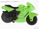 KAWASAKI BIKE TOY