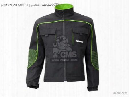 Workshop Jacket