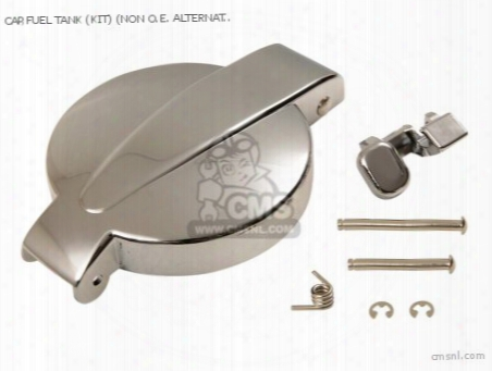 Cap,fuel Tank (kit) (non O.e. Alternative)