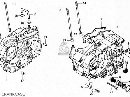 (15772292010) Clip Breather Tube