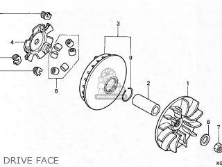 (22123-krj-900) Roller Set,weight
