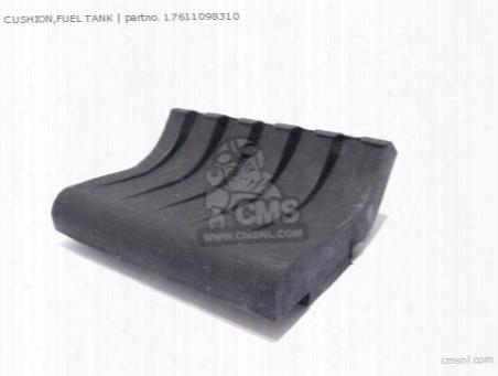 Cushion,fuel Tank