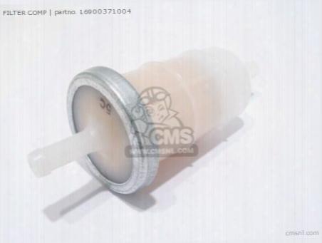 Filter Comp