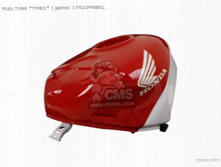 Fuel Tank *type2*