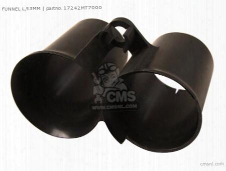 Funnel L,53mm
