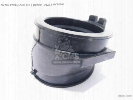 Insulator,carb Rh