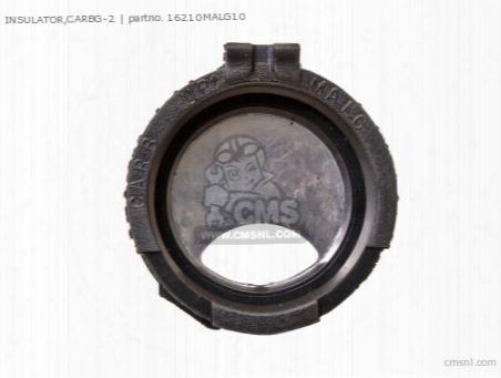 Insulator,carbg-2