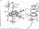 (16010141305) GASKET SET